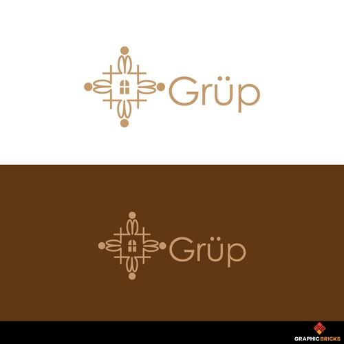 Design finalista por Graphic bricks