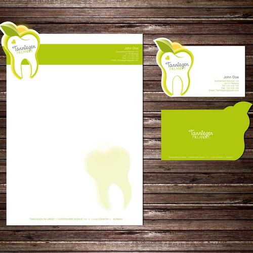 Diseño finalista de CHIC_DESIGN