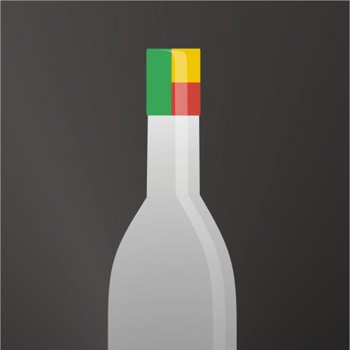 Runner-up design by Boggie_rs