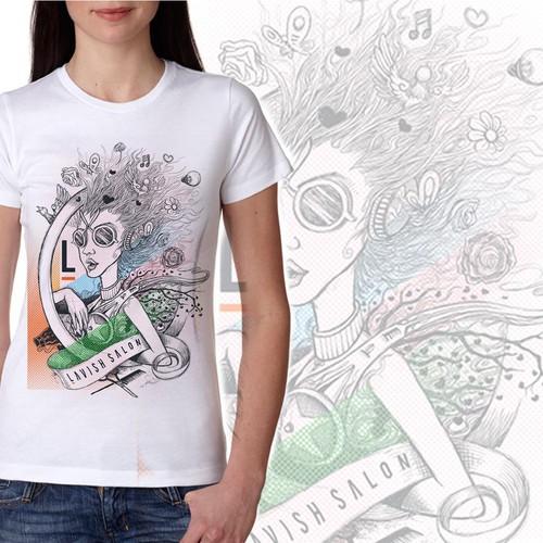 ART FOR ARTISTS Design por SukArt0en