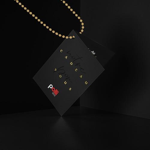 Zweitplatziertes Design von filippo.mela