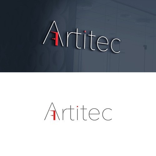 Wow logo needed for door handle design company logo for Artitec home design