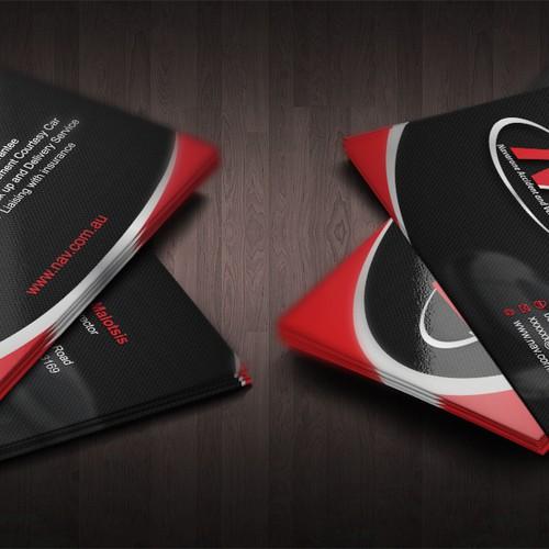 Runner-up design by Achiver (d design)