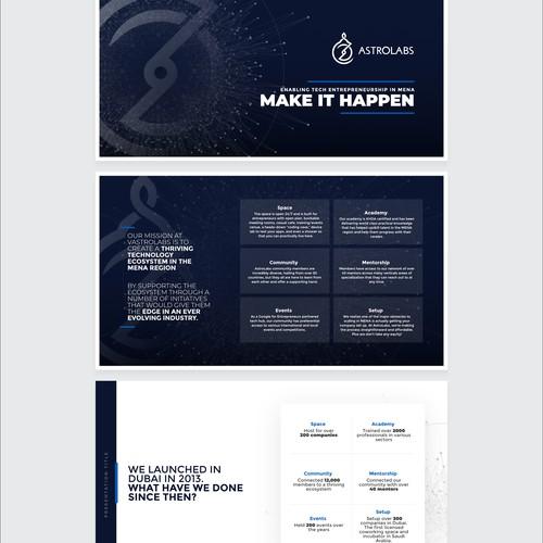 Runner-up design by dp.designing