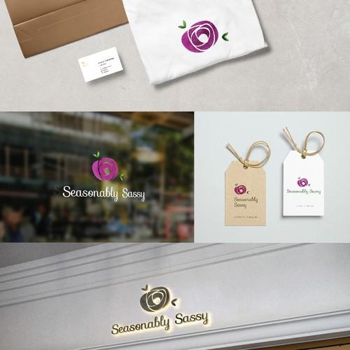 Runner-up design by DesignTreats