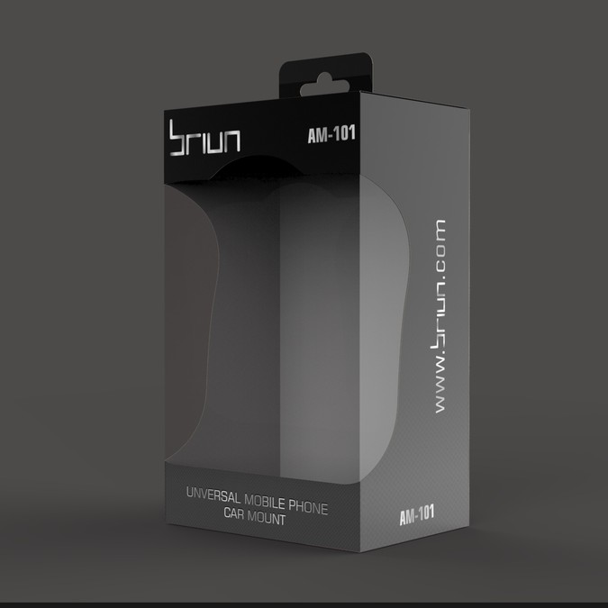 Winning design by Qdine