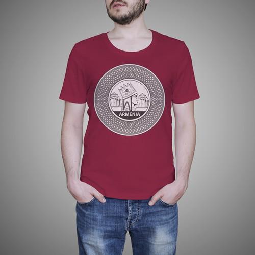 Design finalista por Narek Gyulumyan
