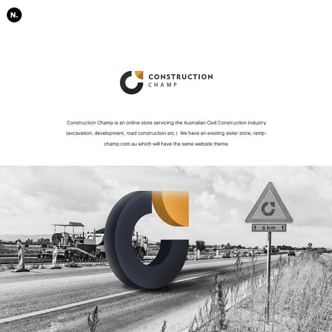 Diseño ganador de Nikita_design