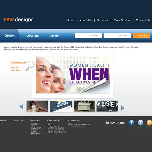 Design finalista por helmerdesign