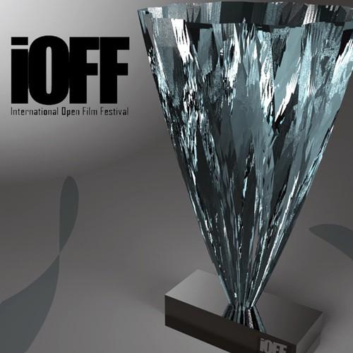 Runner-up design by ERosner