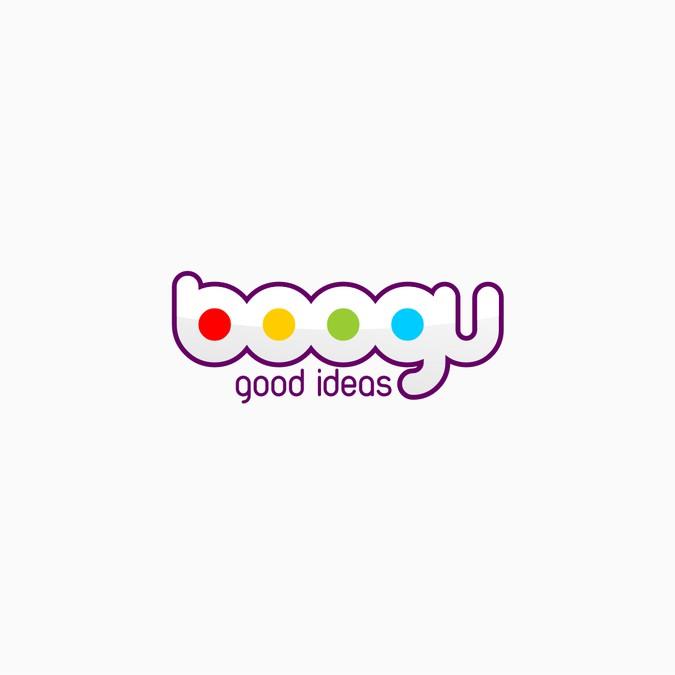 Winning design by Logood.id