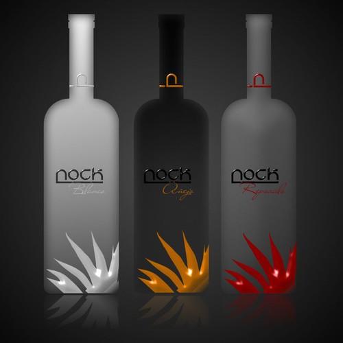 Design finalista por Kayanami