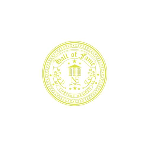 Runner-up design by STEV Design