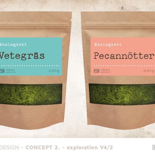 Diseño finalista de Niccolo.design