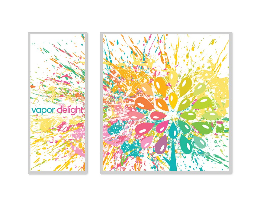 Winning design by kazoe