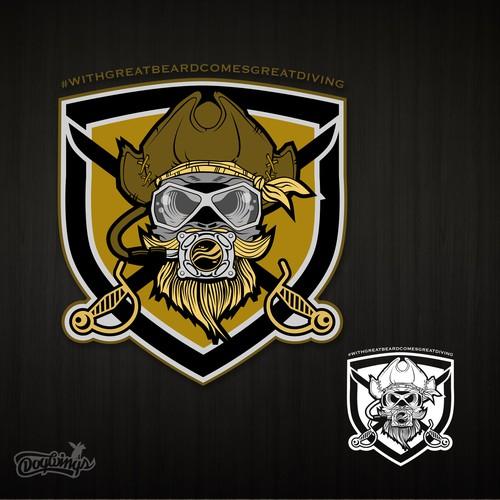 Diseño finalista de Dogwingsllc