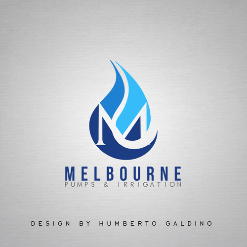 Runner-up design by HumbertoGaldino