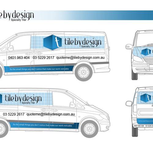 Diseño finalista de GWINCHY