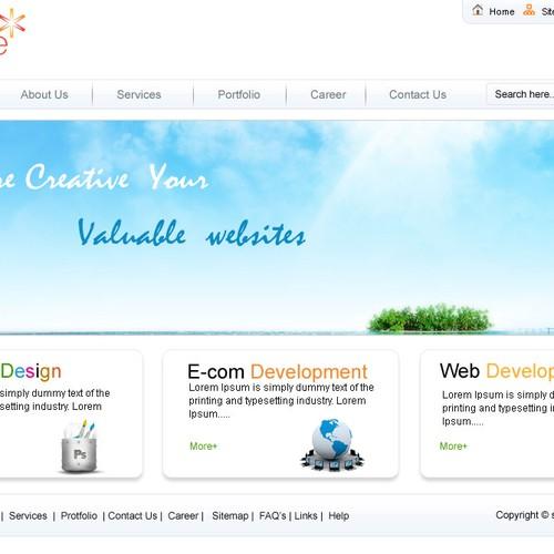 Design finalisti di olivetwister
