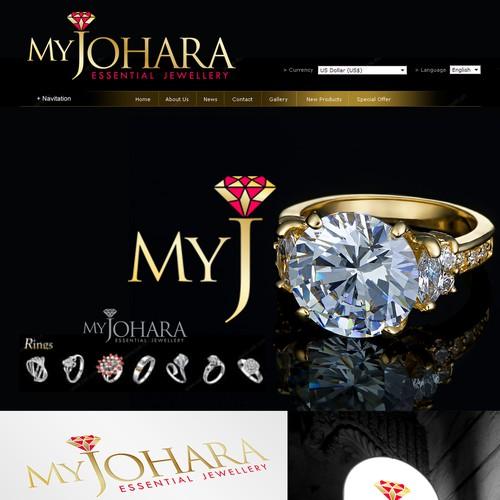 Diseño finalista de M I R Z A ™