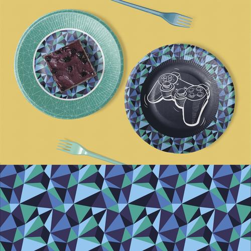 Diseño finalista de Volha_Petra