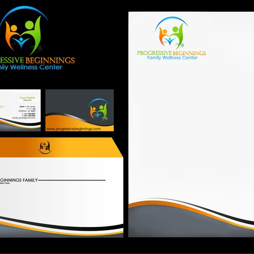 Runner-up design by -BonaKid-