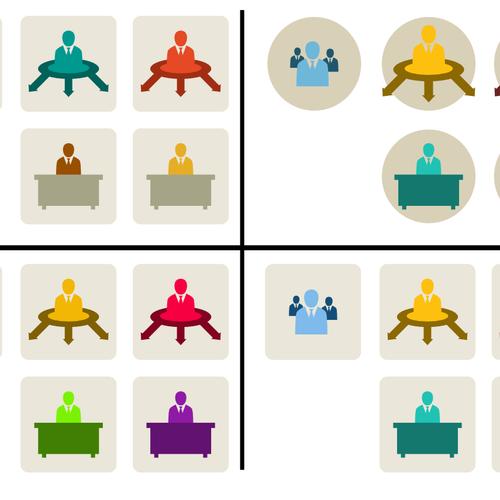 Diseño finalista de iCounter
