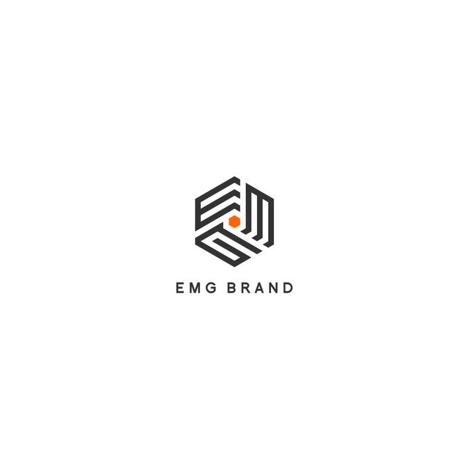 Design An Upscale Logo For Emg Brands Logo Design Contest