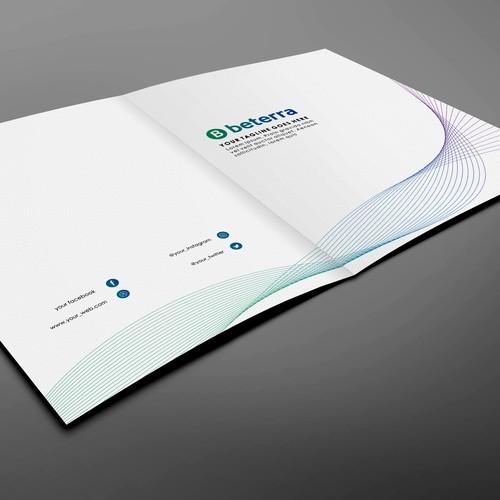 Runner-up design by nearueki