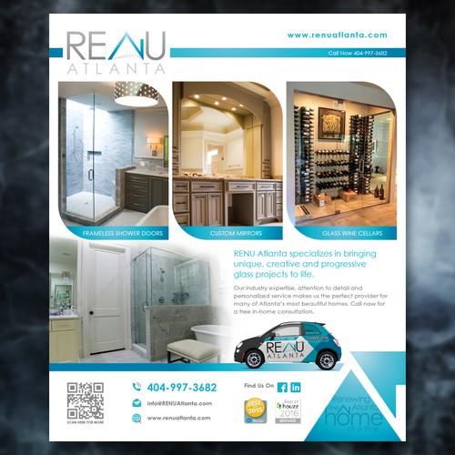 Runner-up design by Leximodo™