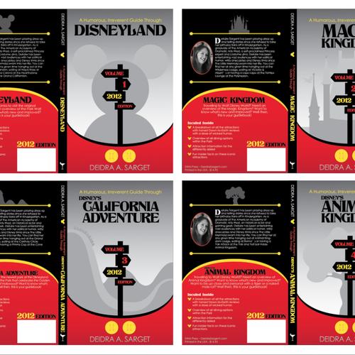 Runner-up design by MARZ Creative