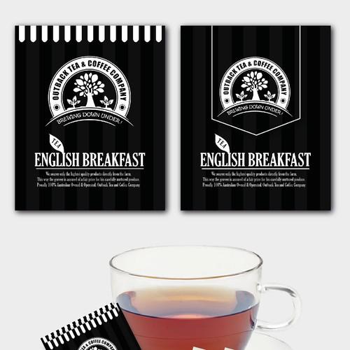 Diseño finalista de tea27