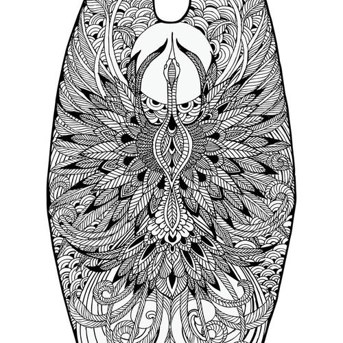 Diseño finalista de RadeM