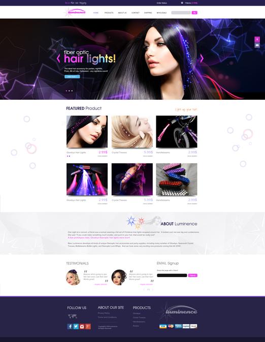Design vencedor por Soarup