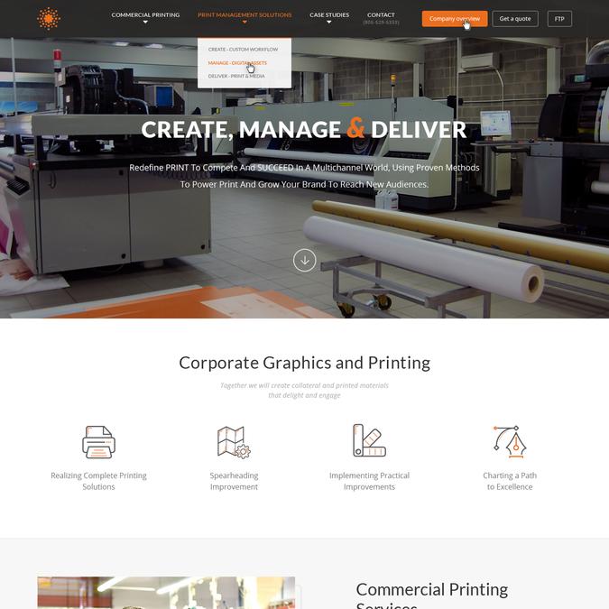 Winning design by SmartLab