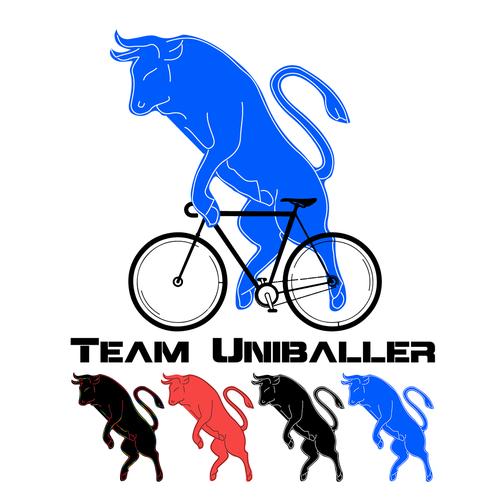 Runner-up design by uatar