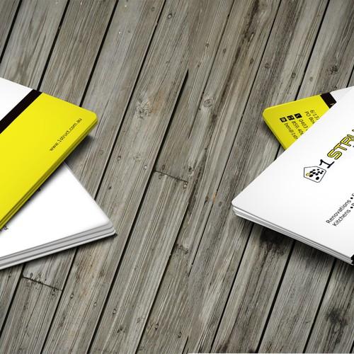 Runner-up design by conceptu