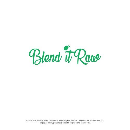 Runner-up design by blkxtn