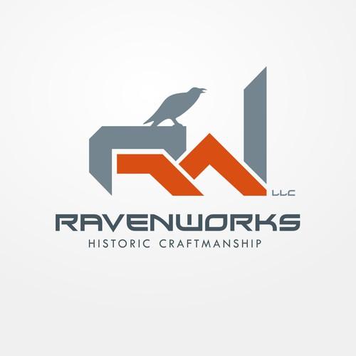 Runner-up design by RAKYAT STUDIO