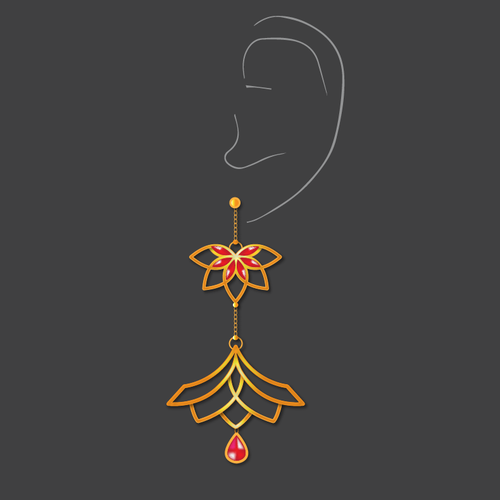 Diseño finalista de Rowa