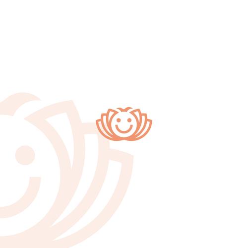 Runner-up design by okakao