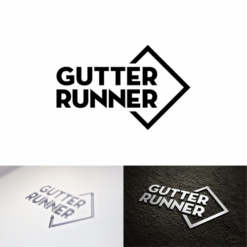 Runner-up design by Ride_1