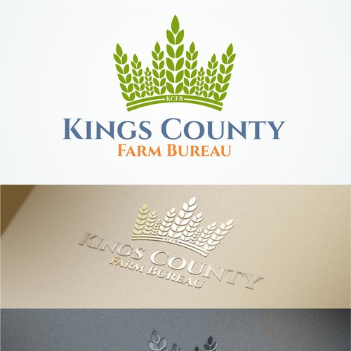 Runner-up design by kukuhaldy