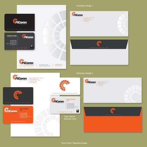 Design finalista por QRD