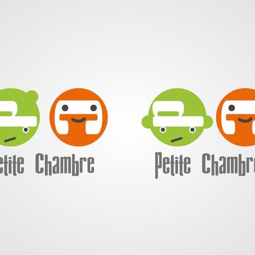 Runner-up design by DameM