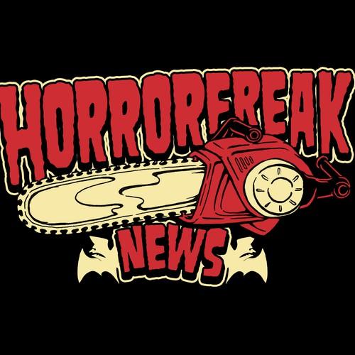 Ontwerp van finalist Horror Rudey