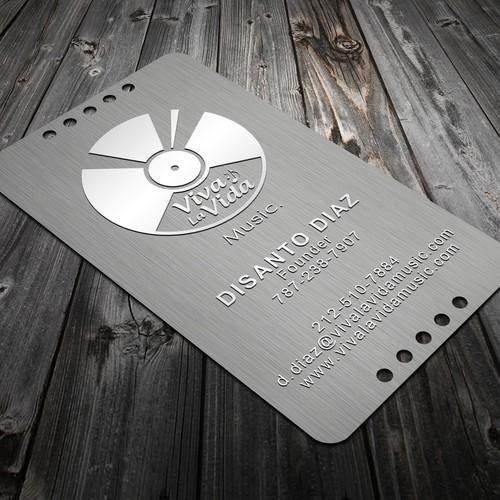 Runner-up design by D-SIGN™