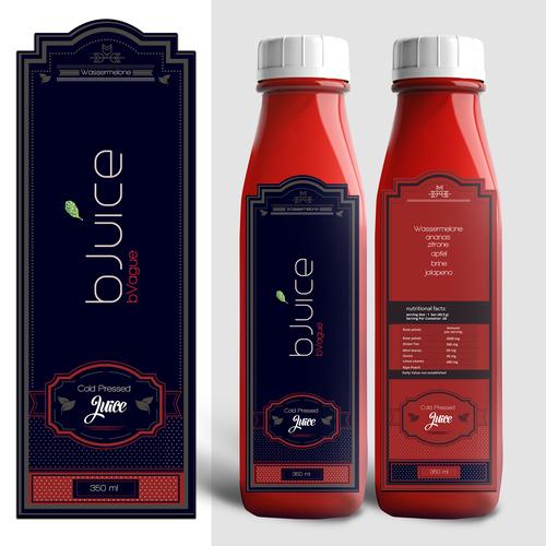 Runner-up design by Riasatdesigner