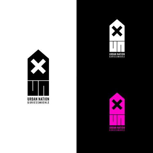 Runner-up design by LailatuNisa