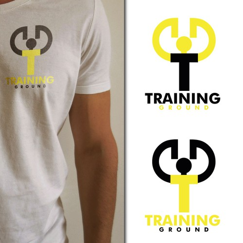 Runner-up design by MB™